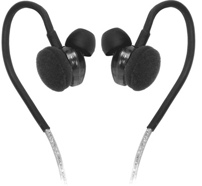 3D In-Ear Hörer HM22 400